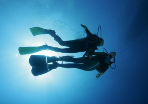 Scuba Refresher For Certified Divers