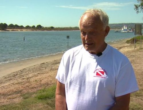 Deadly Diving Boat Fire Puzzles San Diego Diving Community